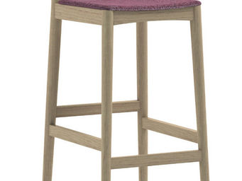 PIAVAL - elsa rounded version - Bar Chair