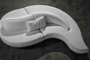 ITALY DREAM DESIGN - onda- - 5 Seater Sofa