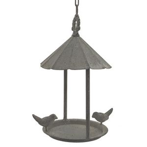CHEMIN DE CAMPAGNE -  - Bird Feeder