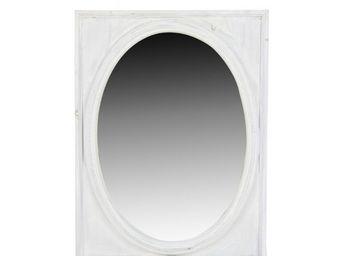 DECORATION D'AUTREFOIS -  - Mirror