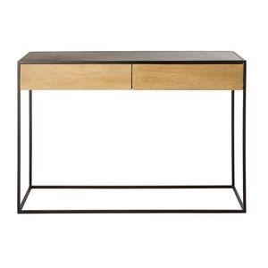MAISONS DU MONDE -  - Console Table