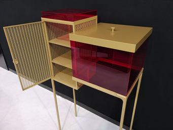 DESINVOLTE DESIGN - lucy - Cabinet