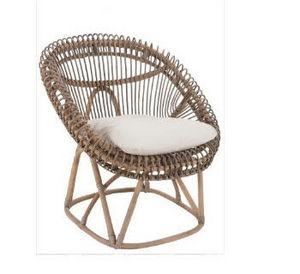 Fd Mediterranee -  - Garden Armchair