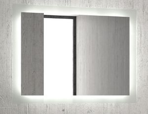 ITAL BAINS DESIGN - specchi - Illuminated Mirror