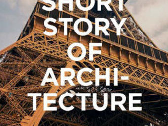 LAURENCE KING PUBLISHING - the short story of architecture - Decoration Book