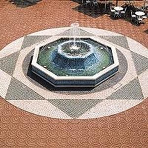 Record -  - Outdoor Paving Stone