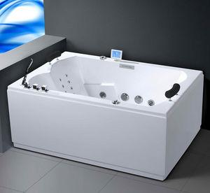 Thalassor - kroma 180 idynamic - Whirlpool Bath