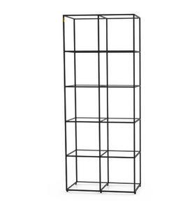 SIDE - molecube set 12 - Bookcase