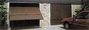 Lemonnier -  - Up And Over Garage Door