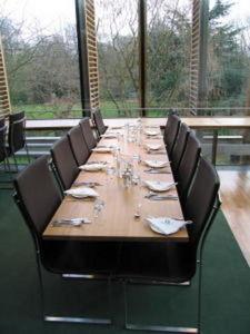 A. Edmonds & -  - Refectory Table