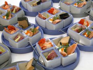 STUDIO PIETER STOCKMANS -  - Appetizer Dish