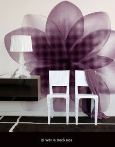WALL & DECO -  - Wall Covering