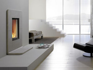 FONDIS®-ETRE DIFFERENT - low® - Closed Fireplace