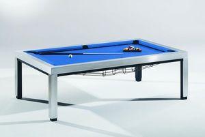 BILLARDS CHEVILLOTTE - verytables - Mixed Billiard Table