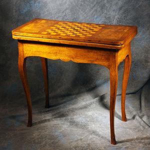 Bertrand Klein -  - Games Table