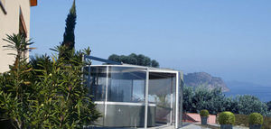 Abrisud -  - Spa Enclosure