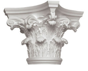 Staff Decor - 40.01 - Column Capital