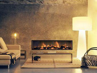 Focus - neofocus - Open Fireplace