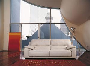 Canapé Show -  - 2 Seater Sofa