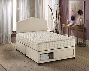 Airsprung Beds - firm - Memory Foam Mattress