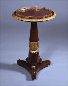 ANTOINE CHENEVIERE FINE ARTS - italian gueridon - Pedestal Table