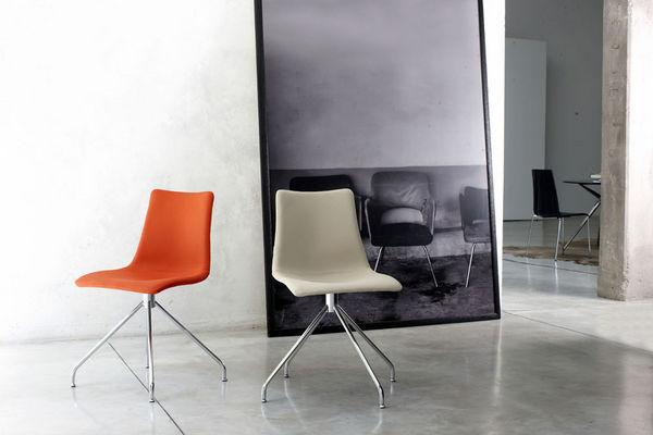 SCAB DESIGN - Chair-SCAB DESIGN-ZEBRA POP