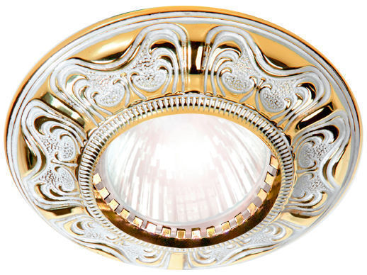 FEDE - Recessed spotlight-FEDE-TOSCANA SIENA COLLECTION