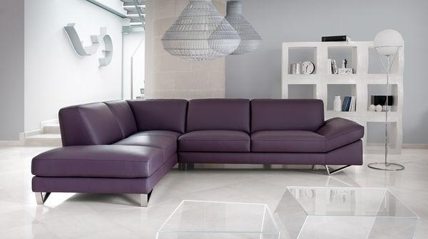 Calia Italia - Corner sofa-Calia Italia-Koru 795