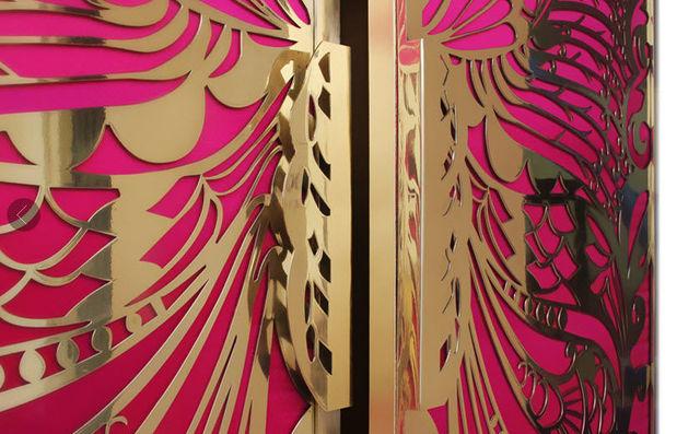 KOKET LOVE HAPPENS - Cabinet-KOKET LOVE HAPPENS-DMI001