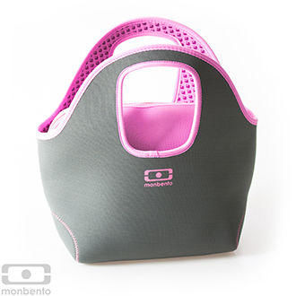monbento - Refrigerated bag-monbento-MB Pop Up