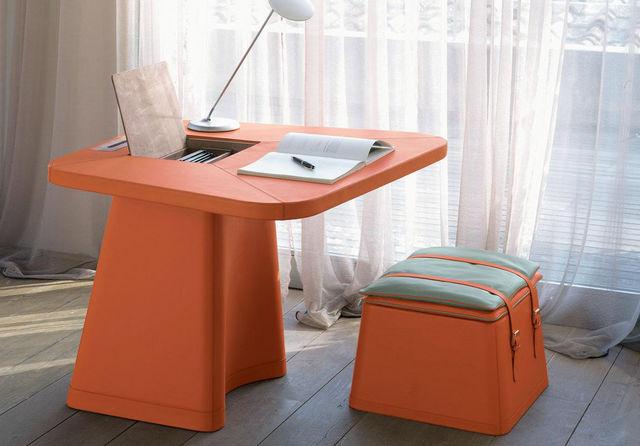ITALY DREAM DESIGN - Desk-ITALY DREAM DESIGN-Electa