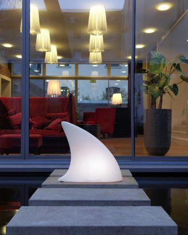 Moree - LED garden lamp-Moree-Shark Outdoor