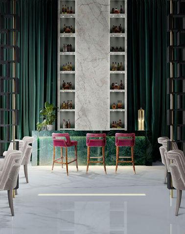 BRABBU - Ideas: Bar & Hotel Bar-BRABBU-NAJ