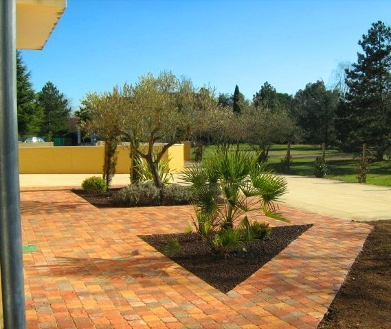 MARLUX - Outdoor paving stone-MARLUX-Patchwork