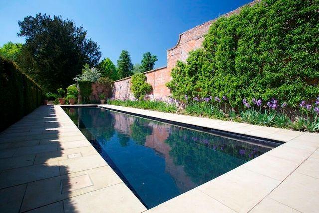 GUNCAST SWIMMING POOLS - Swimming pool-GUNCAST SWIMMING POOLS