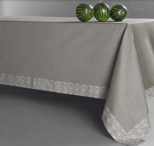 Quagliotti - Rectangular tablecloth-Quagliotti-Ravello
