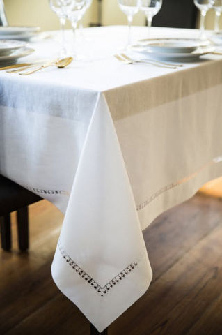 CASTELUX - Rectangular tablecloth-CASTELUX-Rio