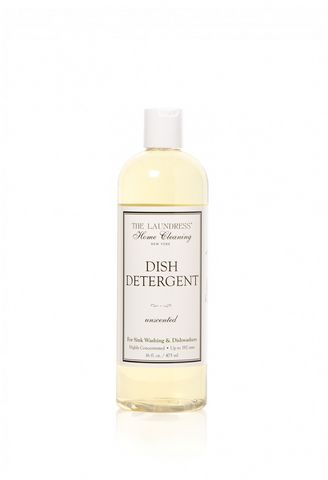 THE LAUNDRESS - Liquid soap-THE LAUNDRESS-Dish Detergent 2 in 1 - 475ml