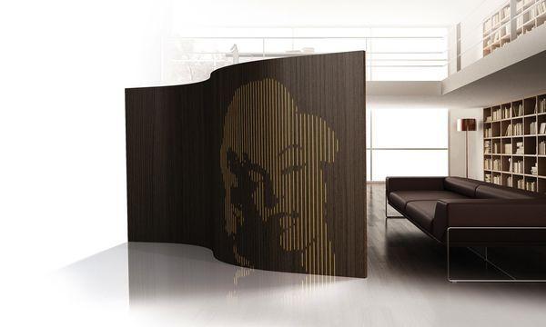 PLUS AND MORE - Decorative panel-PLUS AND MORE-LUMINOSO