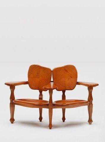 BD Barcelona Design - Love seat-BD Barcelona Design-Batlló bench