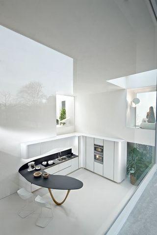 Snaidero - Modern Kitchen-Snaidero-Ola 20-