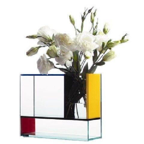 Po Design - Flower Vase-Po Design-Mondi