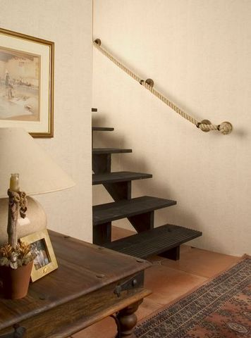 W. R. Outhwaite & Son Ropemakers - Hand rail-W. R. Outhwaite & Son Ropemakers