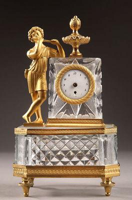Galerie Atena - Desk clock-Galerie Atena