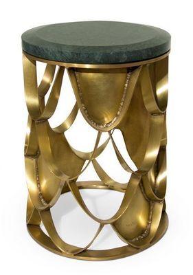 BRABBU - Side table-BRABBU-KOI