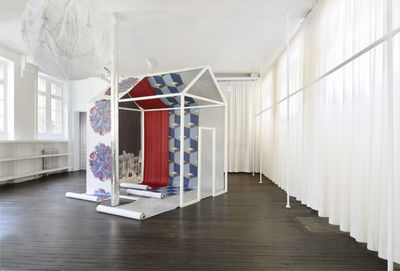 Omexco - Wall covering-Omexco-MAISON MARTIN MARGIELA