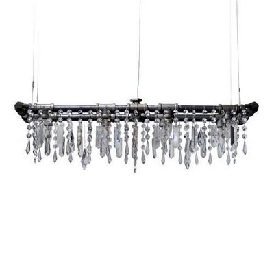 ALAN MIZRAHI LIGHTING - Chandelier-ALAN MIZRAHI LIGHTING-JK032-37
