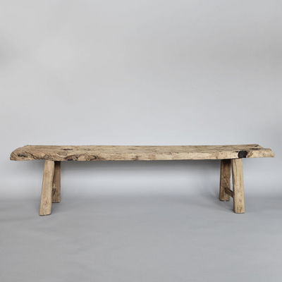 Atmosphere D'ailleurs - Rectangular coffee table-Atmosphere D'ailleurs