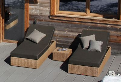 Royal Botania - Sun lounger-Royal Botania-Abondo