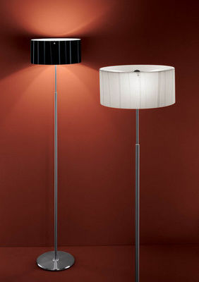 Murano Due - Floor lamp-Murano Due-TALIA